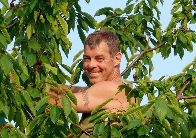 Gartenbaumeister Jörg Käding