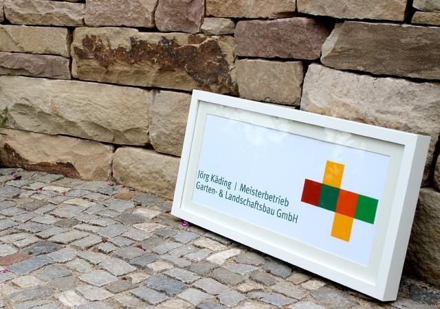 Jörg Käding Gartenbau ist Spezialist im Umgang mit Stein und Pflanze.