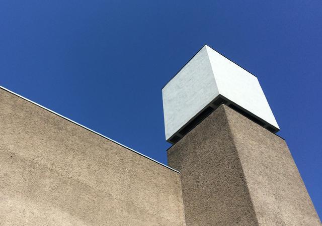 St.-Agnes-Kirchturm in Berlin-Kreuzberg